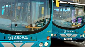 Arriva North West bus strikes: Unions reject latest pay offer