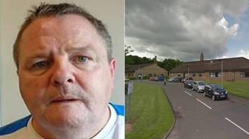 search for 'high risk' psychiatric patient