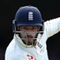 vince hits back after 'statement' innings
