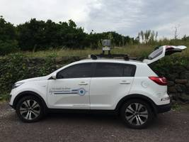 velodyne lidar partners with ums for autonomous vehicle testing in south korea