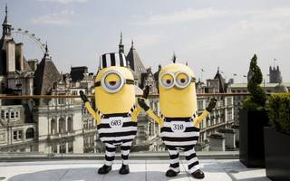 Despicable Me 3 helps Cineworld increase revenues