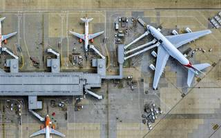 gatwick growth continues to fly as it eyes 50m passenger milestone