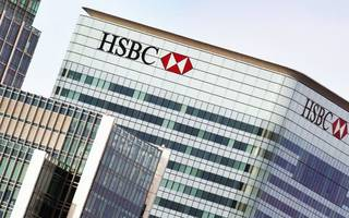 hsbc global banking boss leaves within two years of joining