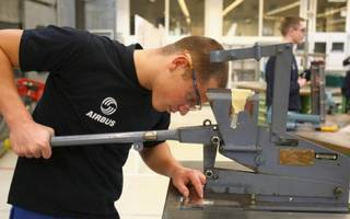 manufacturing body slams apprenticeship levy as enrolments plummet