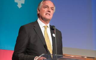 uni-leaving: ceo paul polman is on his way out of unilever