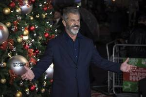 is all forgiven? the strange, troubling resurgence of mel gibson