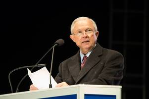 Jeff Sessions Orders Review Of Gun Background Check System