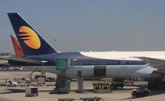 jet airways plans to scrap first class in its boeing 777 planes