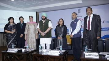 'punjab will assist women start-ups in every possible manner': capt. amarinder singh, chief minister