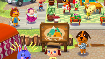 Nintendo says it's investigating Animal Crossing: Pocket Camp server errors