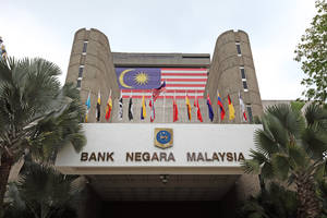Bank Negara Malaysia Will Introduce Crypto Regulation in Early 2018