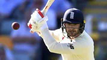 Ashes: England sent message to themselves & Australia - Michael Vaughan