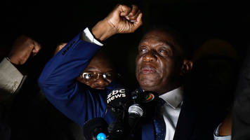 emmerson mnangagwa: will he be different from mugabe?