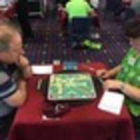 strategy and wonderful words at the scrabble world champs in christchurch