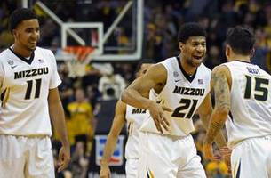 mizzou explodes for 95-58 win over long beach state