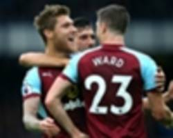 Burnley v Arsenal: Clarets to maintain home form against Wenger's men