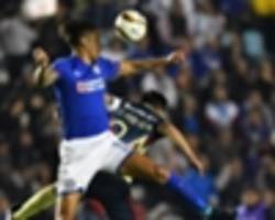cruz azul wastes chance, monterrey doesn't forgive atlas in liga mx playoffs