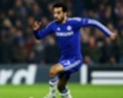 Revealed: Why Liverpool sensation Salah failed at Chelsea