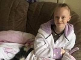 Burglars steal dead 15-year-old girl's possessions