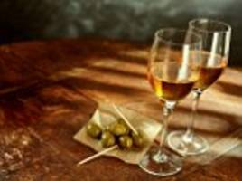 don't tell your gran, but it's now cool to sip sherry