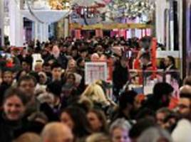 Why Black Friday causes 'retail rage'