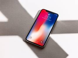 i've been using my iphone x for a month, and i've decided i hate it