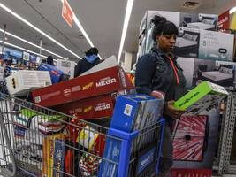 Black Friday sales have already passed $3.5 billion — and it reveals a dark truth about the future of the holiday