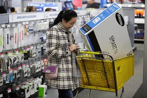 black friday searches reveal a big change this year (bby, wmt, tgt)