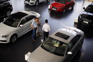 follow this simple rule if you can't decide whether to buy or lease a new car on black friday