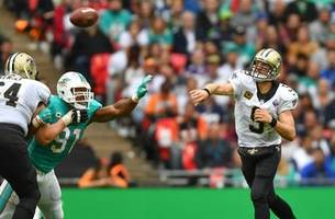 saints head to coliseum looking for ninth straight victory