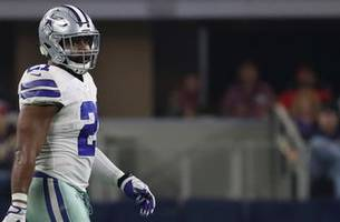 The evidence is mounting that Ezekiel Elliott is the best player on the Dallas Cowboys