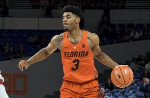Preview: Florida takes on Gonzaga in second round of Phil Knight Invitational