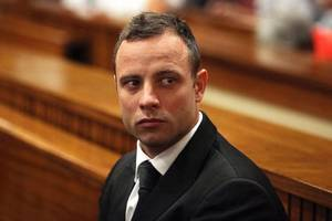 Oscar Pistorius' Sentence Just Got Doubled