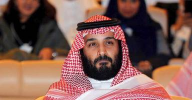 in escalating war of words, saudi crown prince calls iran's ayatollah new hitler of the middle east