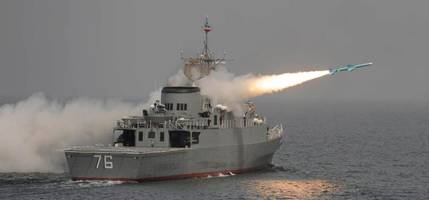 iran vows to send fleet of warships to gulf of mexico in the near future