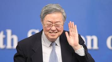 the five biggest tests for china's next central bank governor