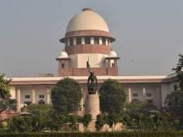 sc reserves order on plea challenging appointment of  ips officer rakesh asthana