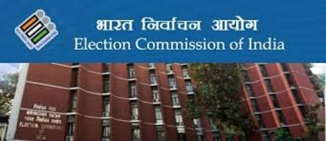 election commission announces bye-election schedule for rk nagar, sikandra, sabang, pakke-kasand and likabali