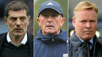 Premier League: Does sacking a manager in October or November work?
