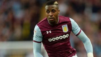 villa lose kodjia for 4 months after ankle surgery