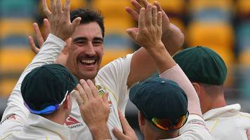 'i can't wait to bowl on a fast wicket against these guys'