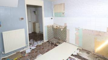 'doer-upper' home scheme launched in north east lincolnshire