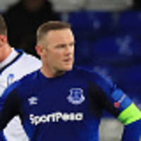 Everton's misery compounded by humiliation