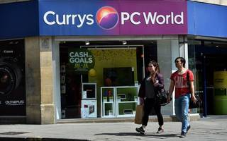 black friday 2017: currys corrects prices after going overboard on deals