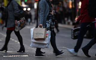 gloomy consumers see confidence at lowest level since brexit vote