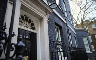 number 10 hosts influential housing group as may pushes on housing crisis