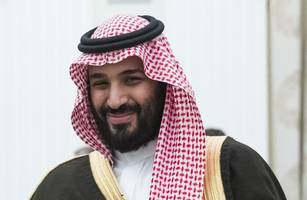 Saudi Crown Prince Calls Iran Leader 'New Hitler': Report