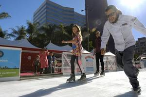 Some Southern California cities record hottest Thanksgiving Day ever