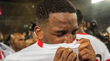 World Cup: Fifa 'monitoring' Peru's World Cup spot over proposed new law