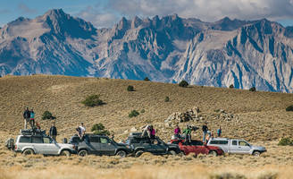 why you should try 'overlanding' for your next adventure